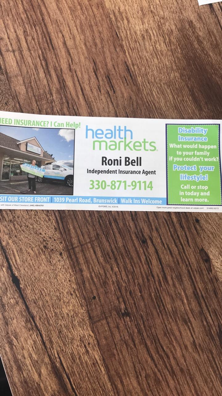 HealthMarkets Insurance - Roni Bell image 7