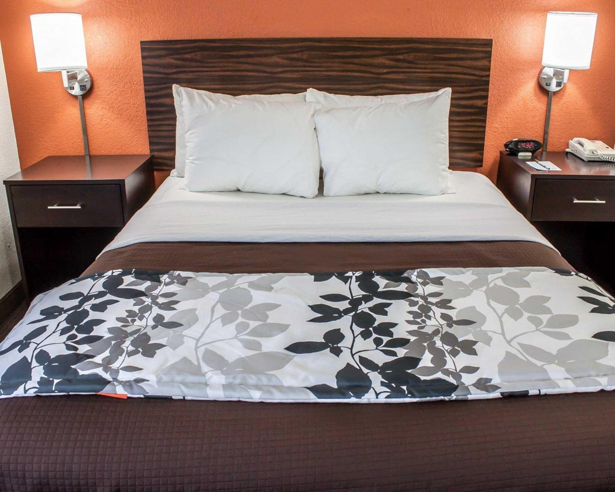Sleep Inn Arlington Near Six Flags image 11