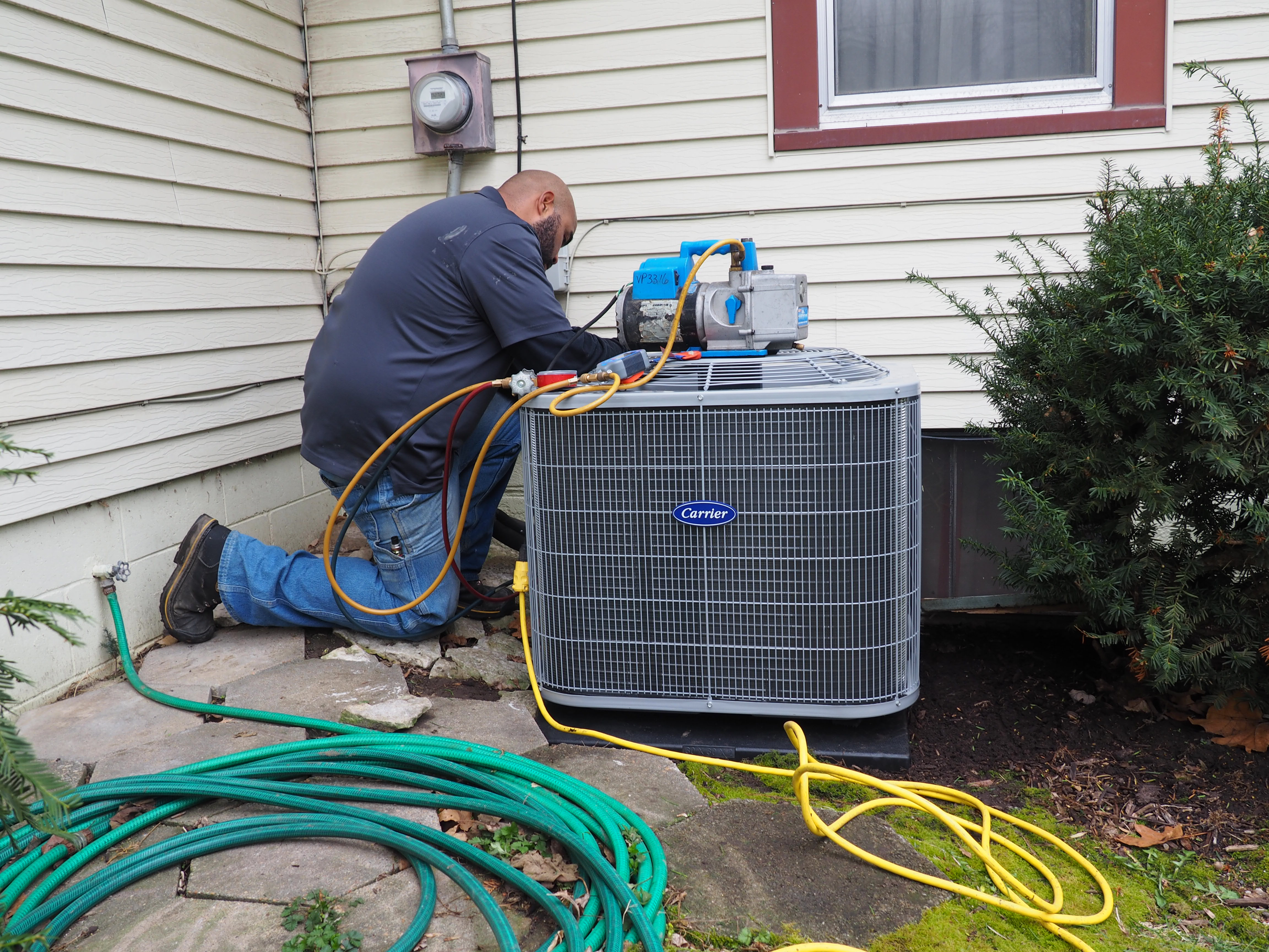 Standard Heating & Air Conditioning, Inc. image 2