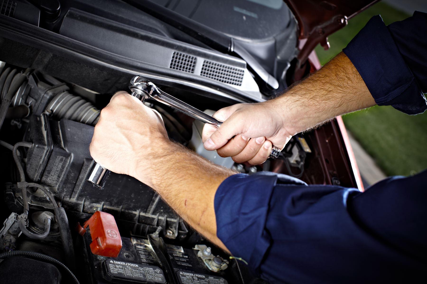 Phil's Pro Auto Service image 5
