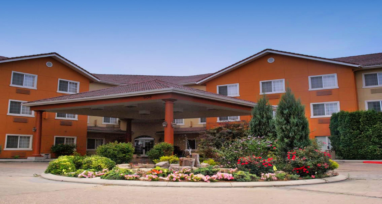 Best Western Plus Caldwell Inn & Suites image 0
