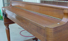 Hammond Organ & Keyboard Service image 2