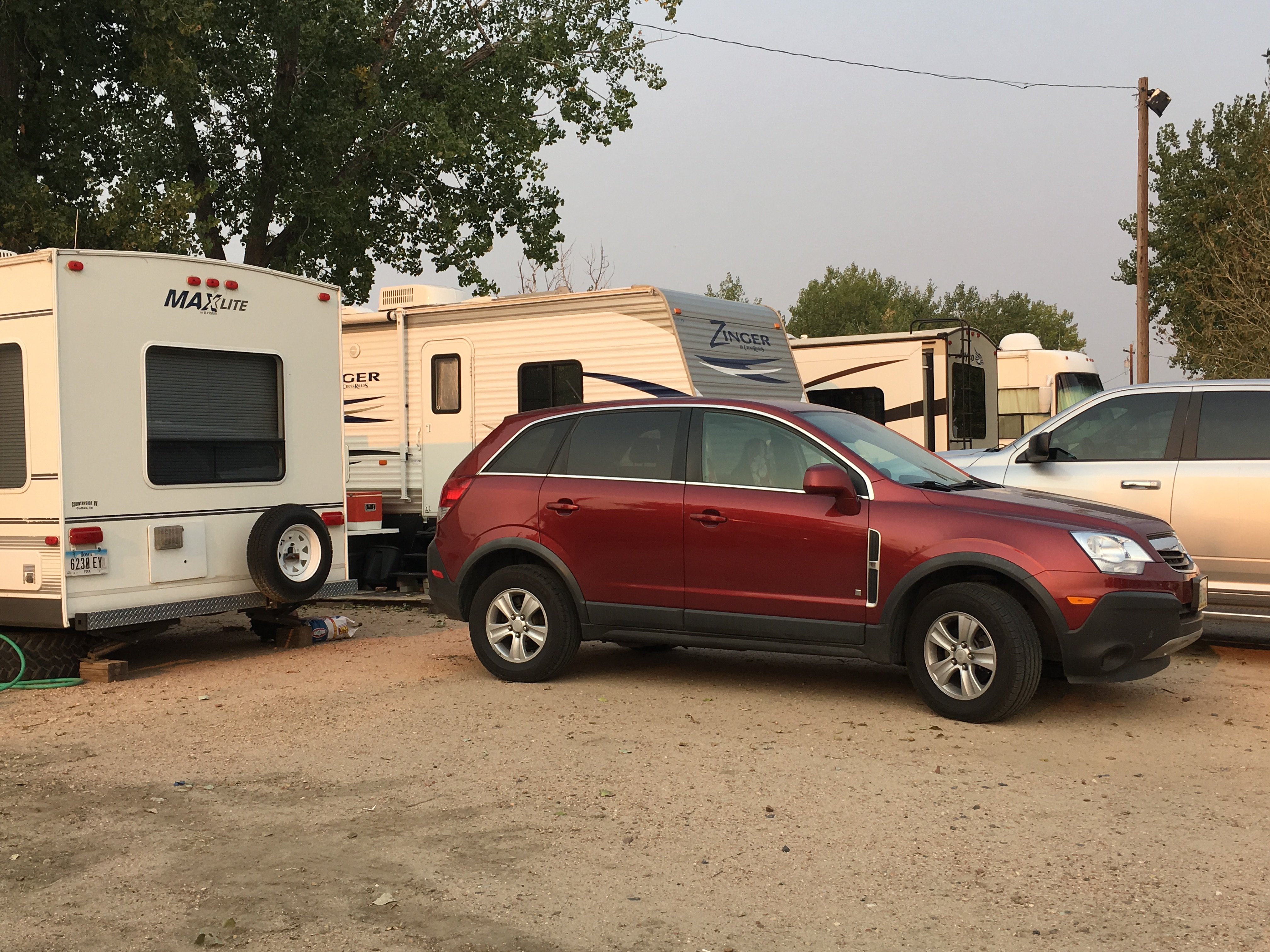 Silver Spur Campground image 7