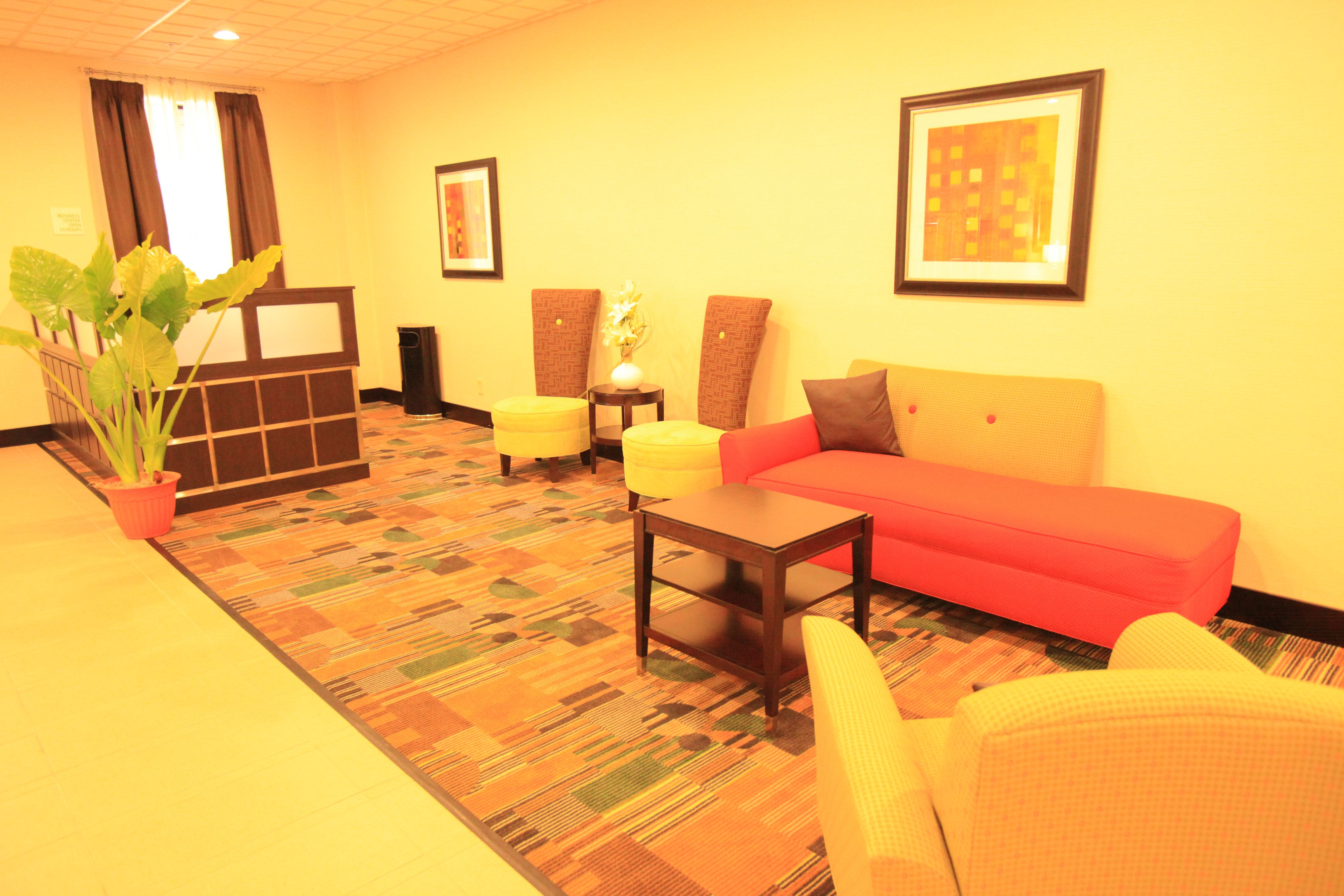 Holiday Inn Mansfield-Conference Ctr image 7