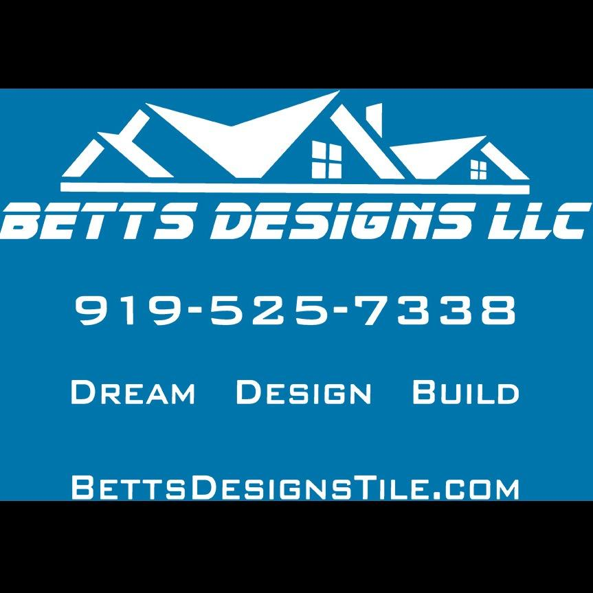 Betts Designs, LLC