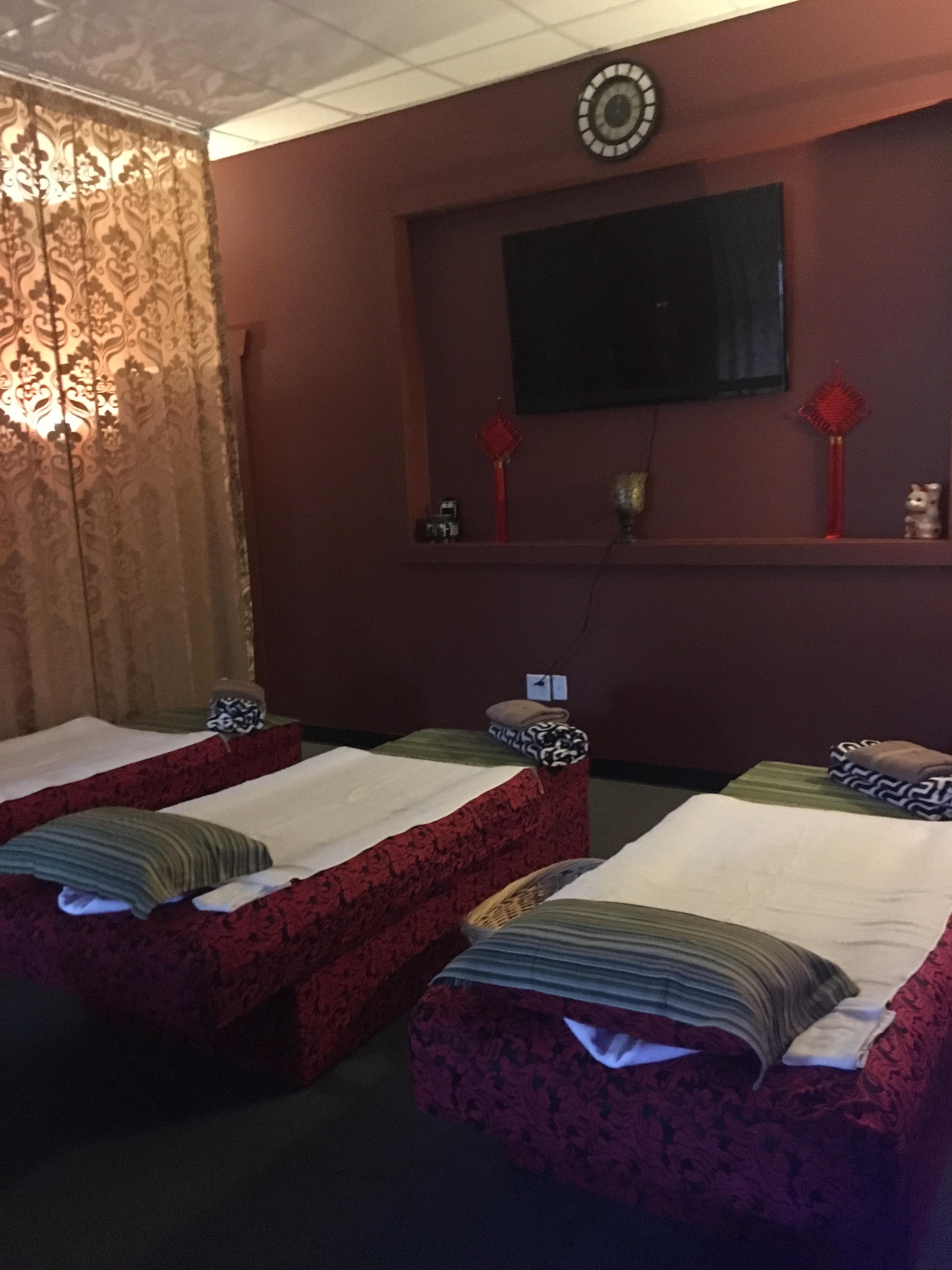 Jade foot massage puyallup
