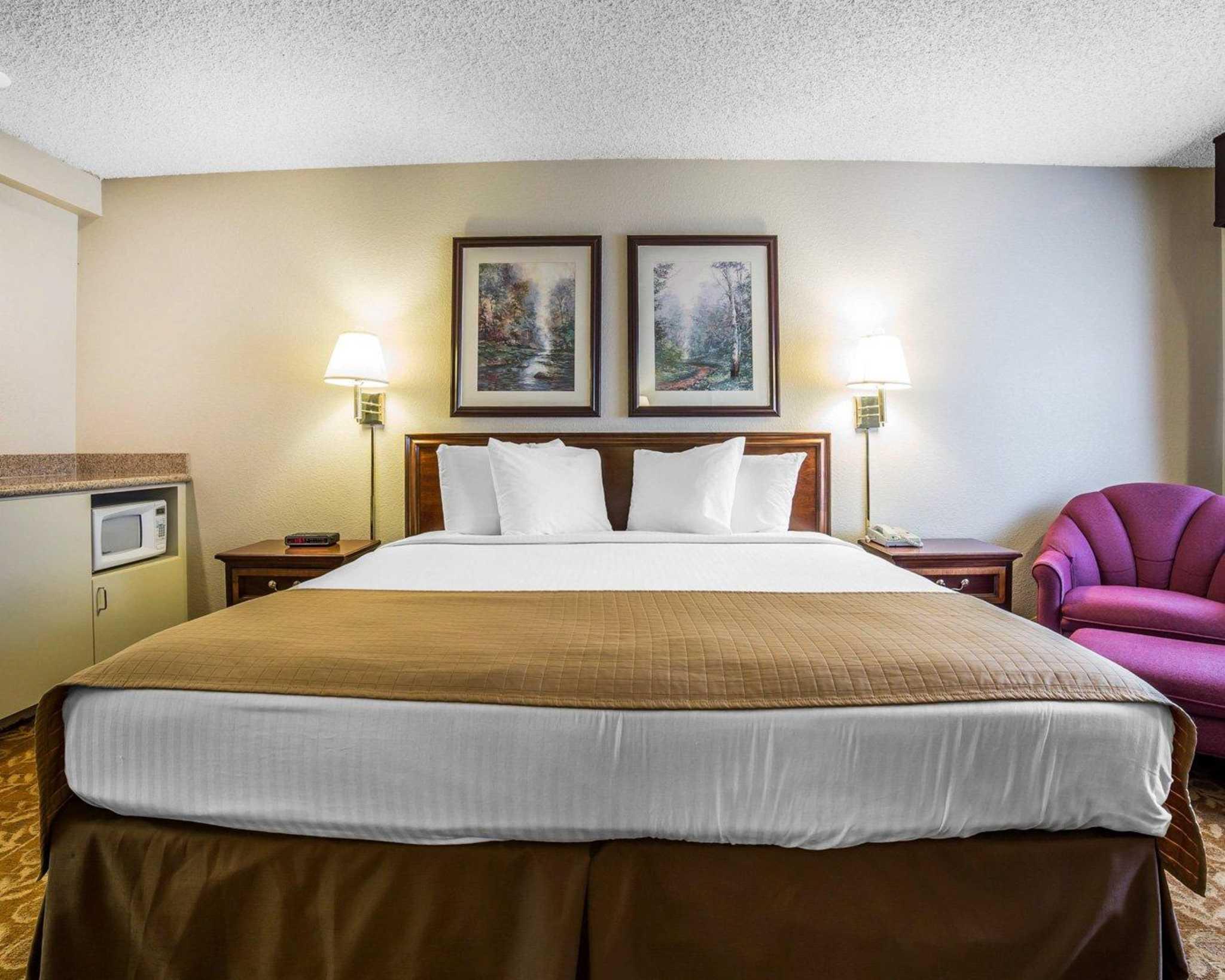 Quality Inn & Suites Minden US-395 image 24