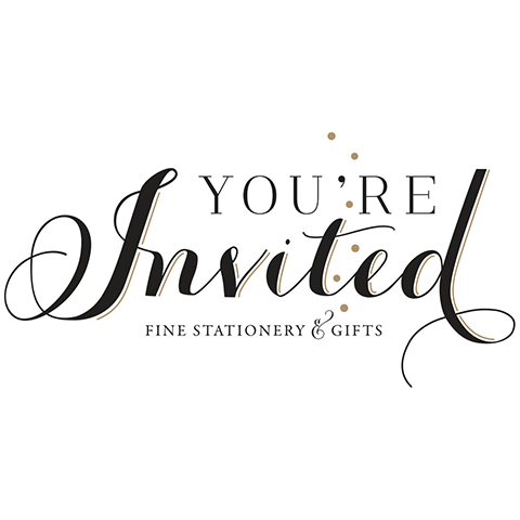 You're Invited Fine Stationery & Gifts