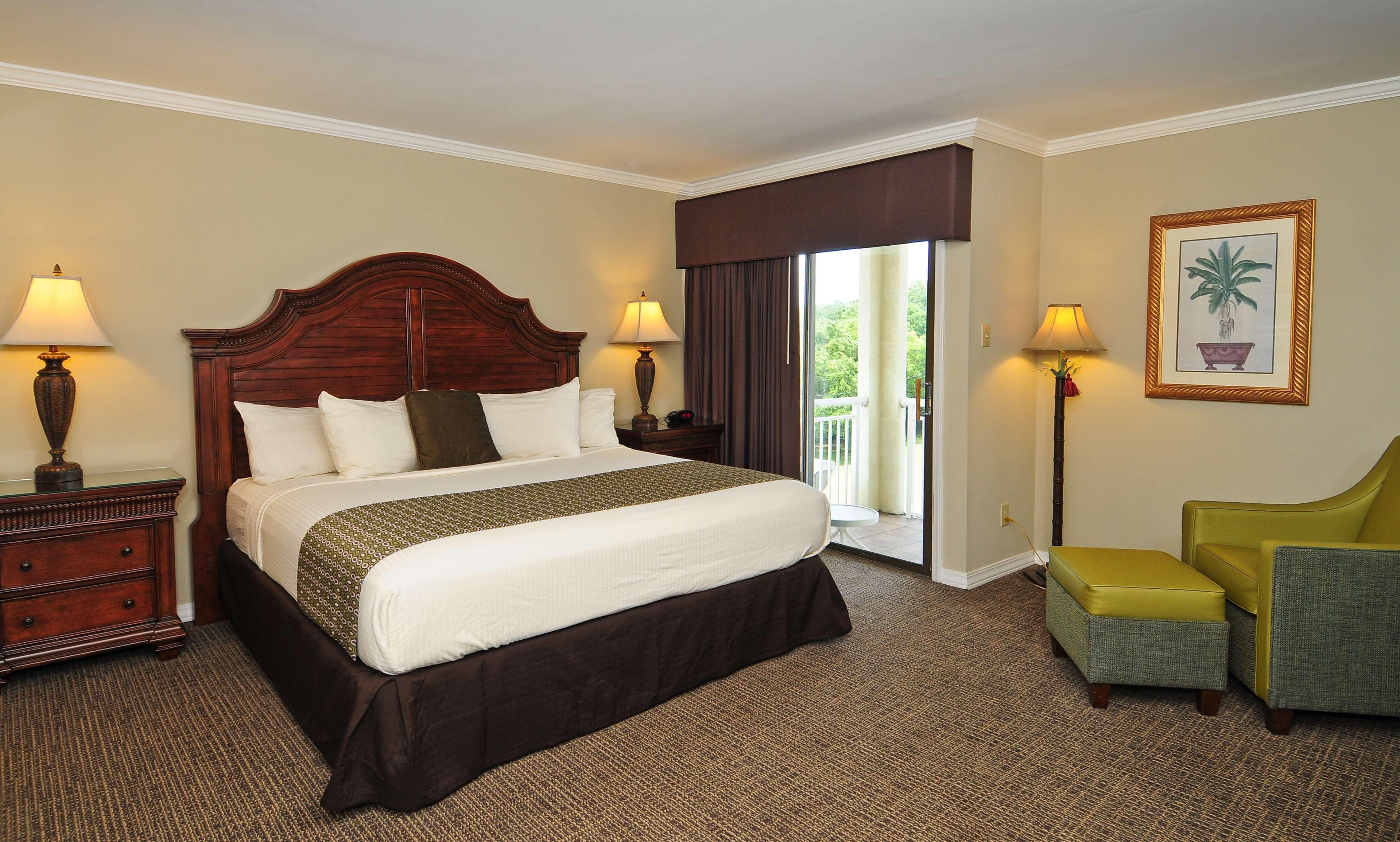 Best Western Plus Grand Strand Inn & Suites image 24