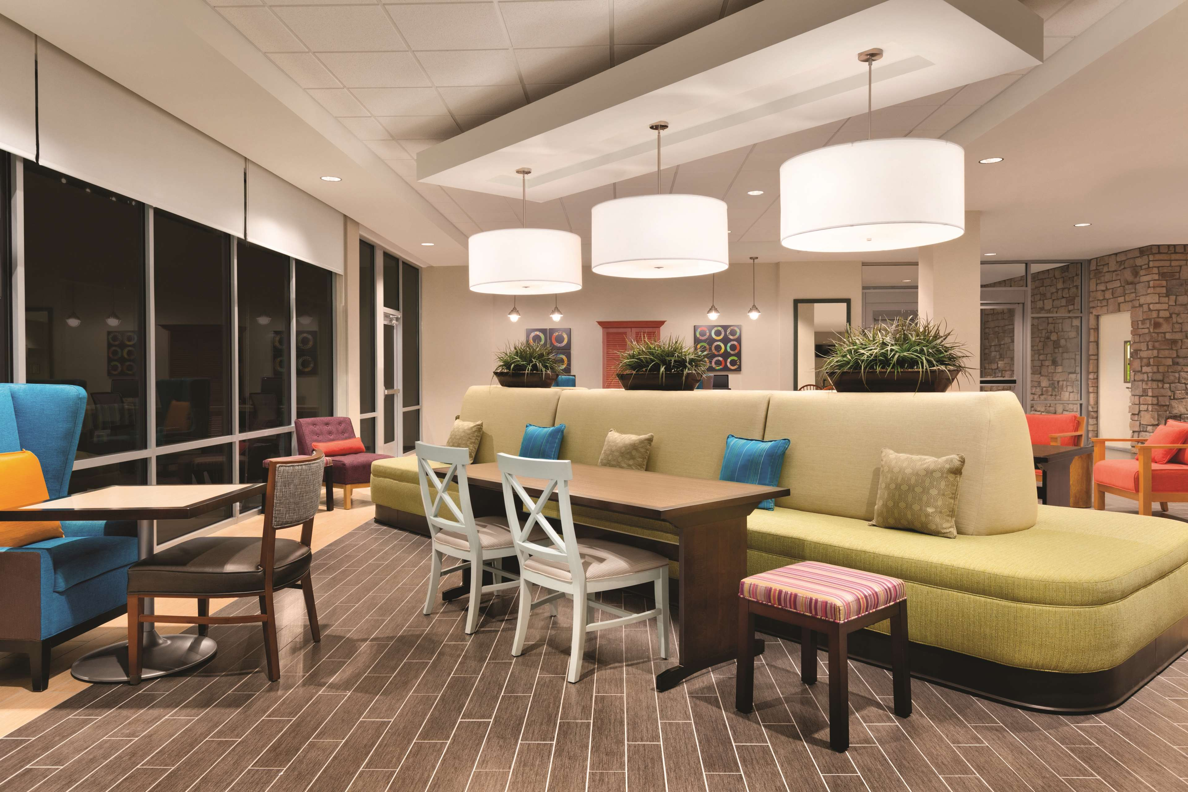 Home2 Suites by Hilton Phoenix-Tempe ASU Research Park image 5