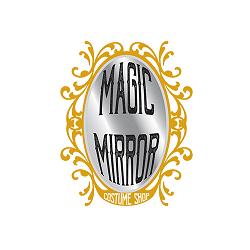Magic Mirror Costume Shop