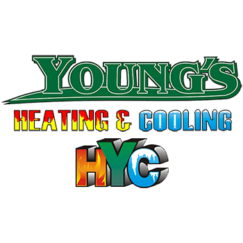 Young's Heating and Cooling