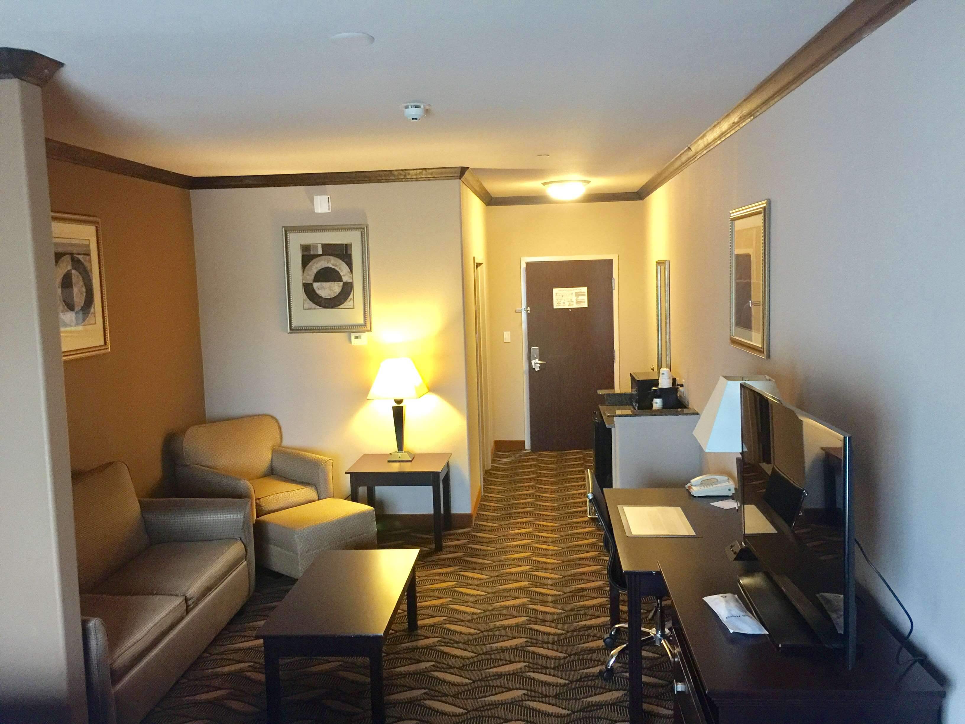 Best Western Red River Inn & Suites image 21