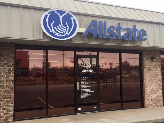 Jennifer Posey: Allstate Insurance image 1