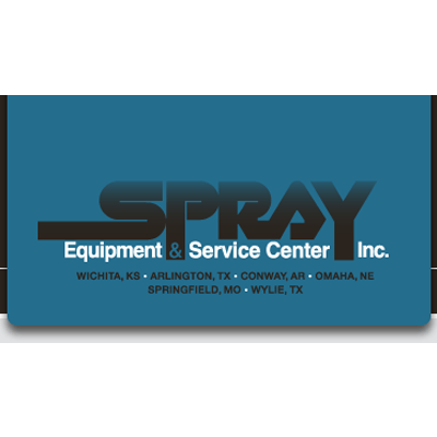 Spray Equipment & Service Center