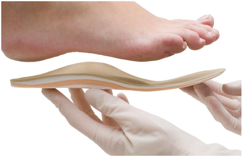 Orthèse & Prothèse de Beauce Inc