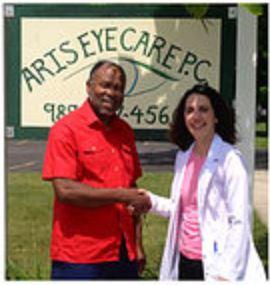 Aris Eye Care, P.C. image 1