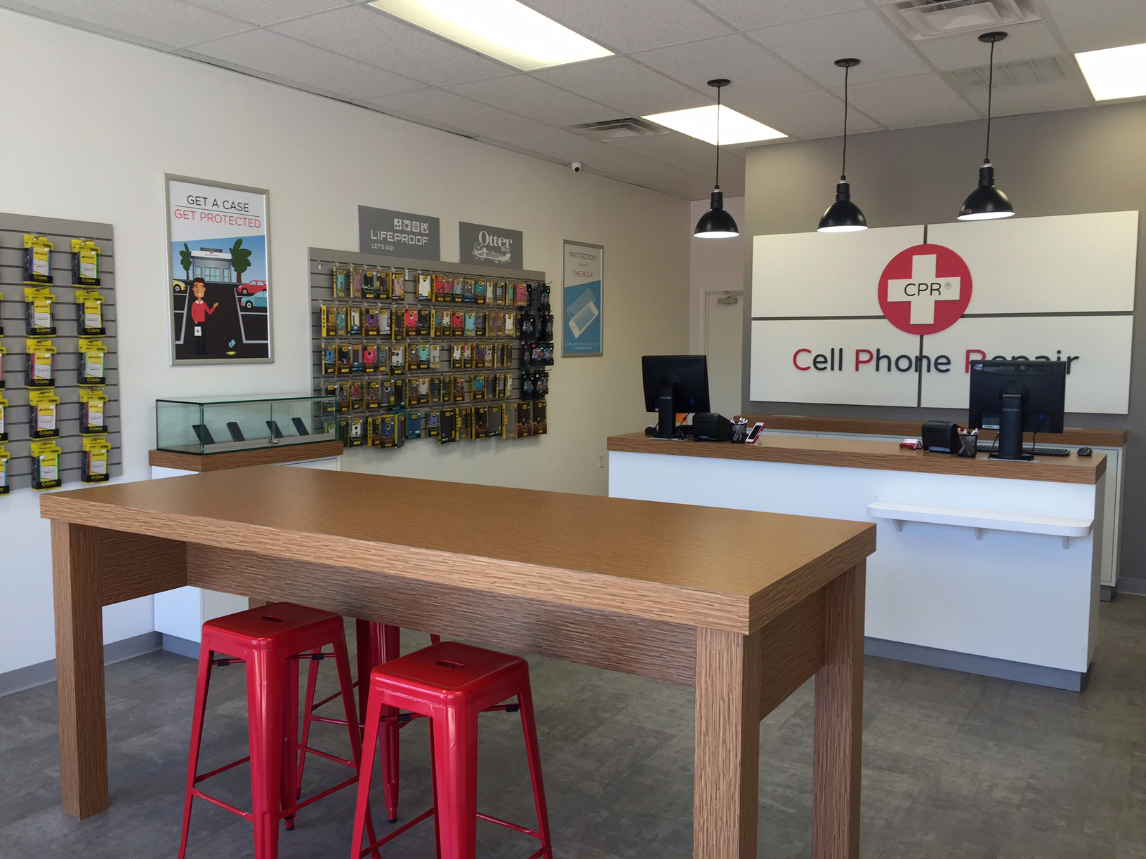 CPR Cell Phone Repair Tomball