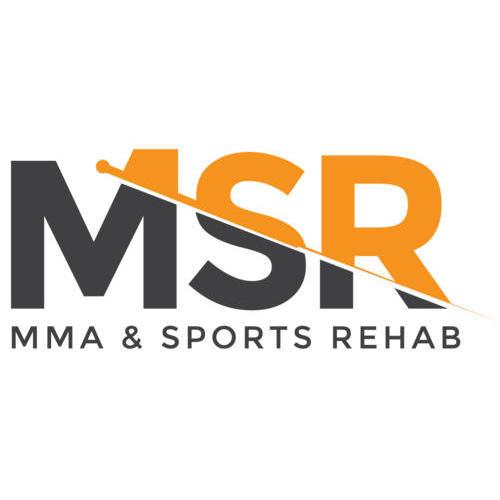MMA and Sports Rehab image 1