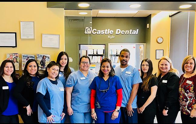 Castle Dental image 0