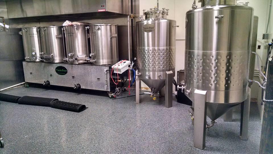 Kitzingen Brewery image 1