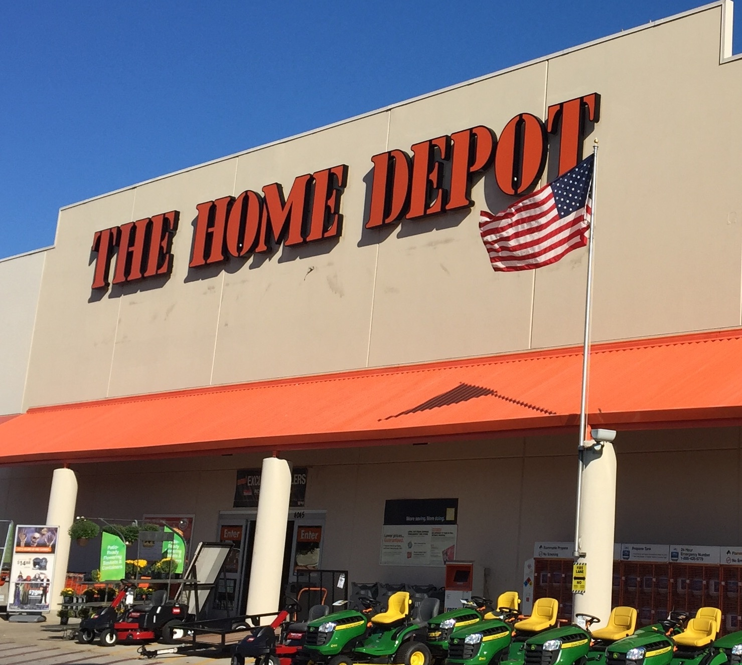 Home Services Details. The Home Services team at The Home Depot Madison # can help with all your installation services and repair needs. Our store's address is Gallatin Pike N, Madison, TN, and our phone number is () Our hand-selected professionals are local, experienced, licensed, and insured.