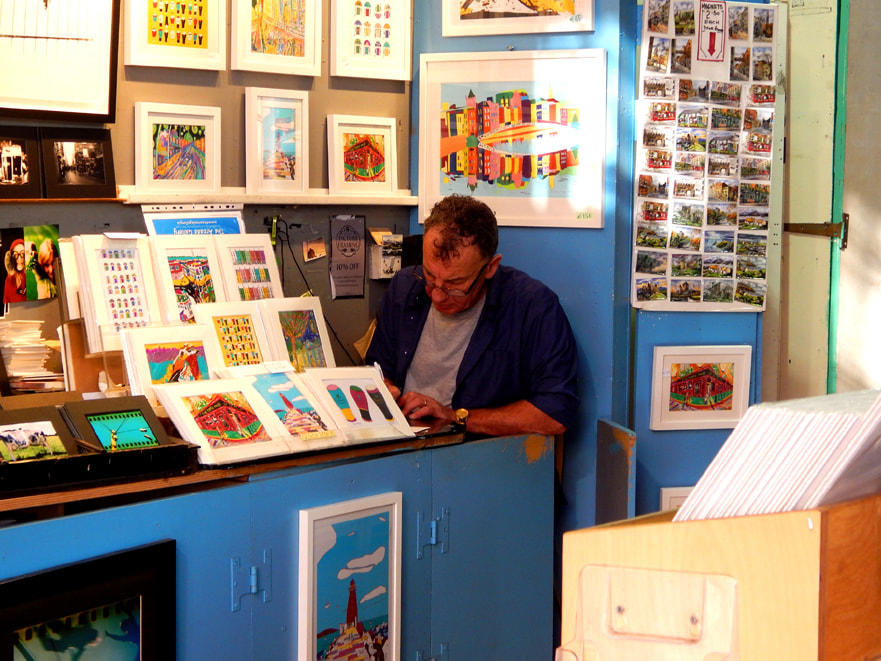 The Arcade Gallery