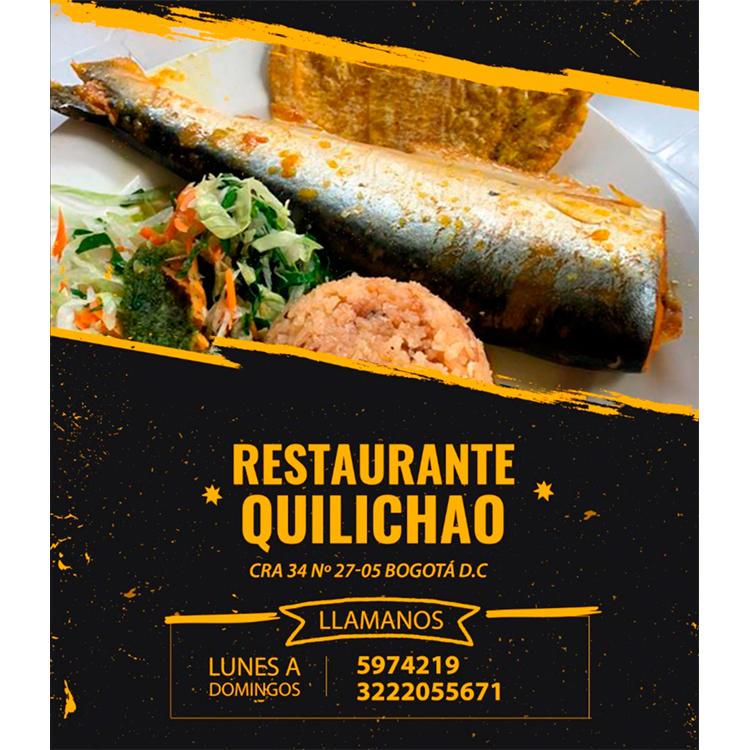 Restaurante Quilichao