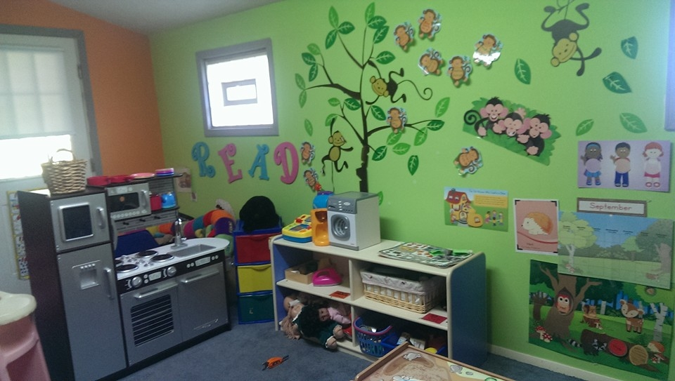 Lil' Rascals Daycare & Preschool image 0