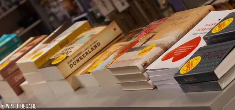 evangelische boekwinkel drachten