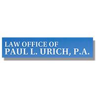 Law Office of Paul L. Urich, P.A.