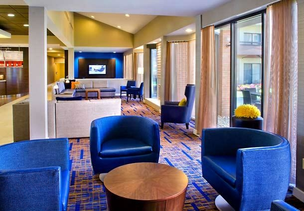 Courtyard by Marriott Boston Foxborough/Mansfield image 1