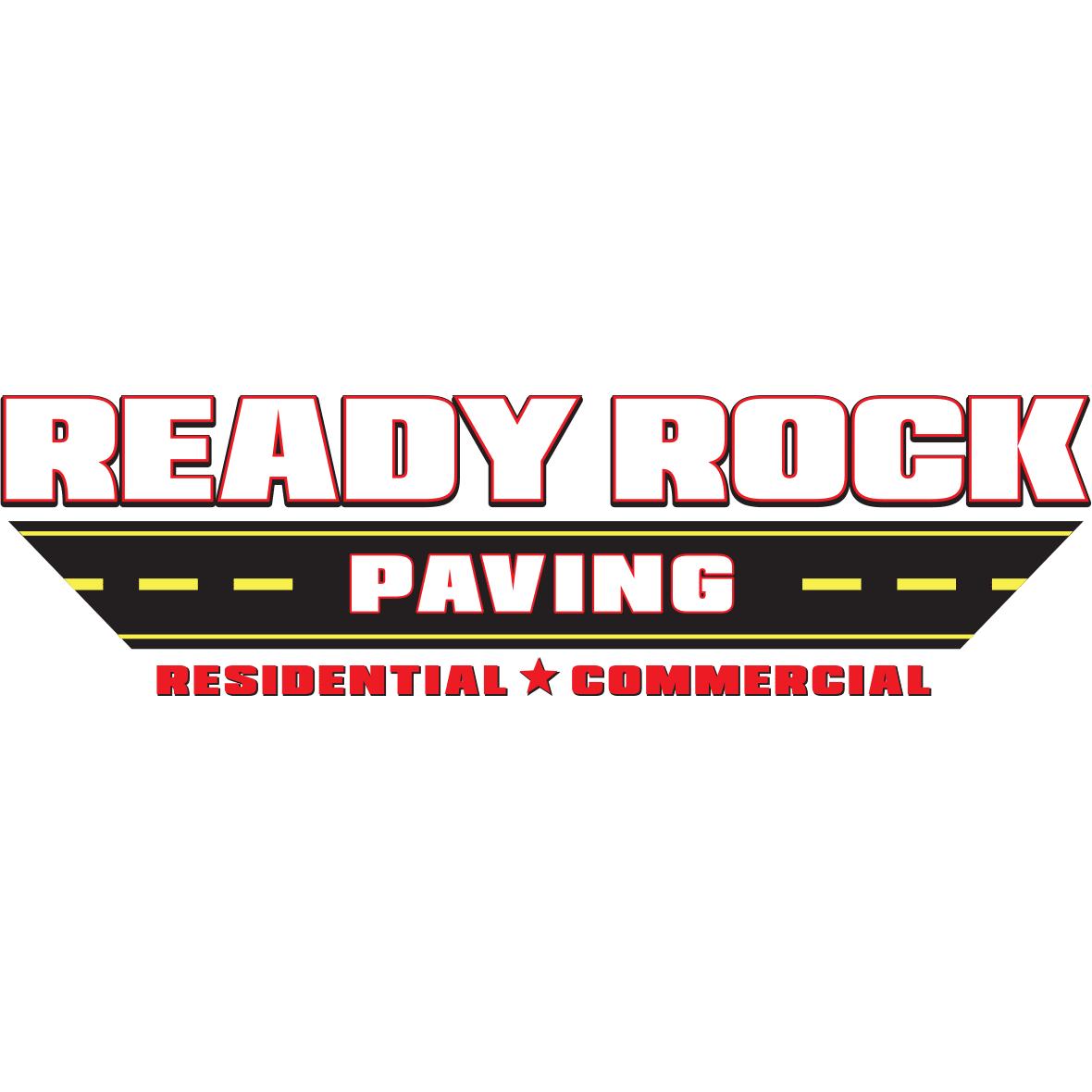 Ready Rock Paving LLC