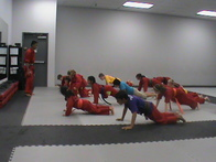 Elite Martial Arts image 0