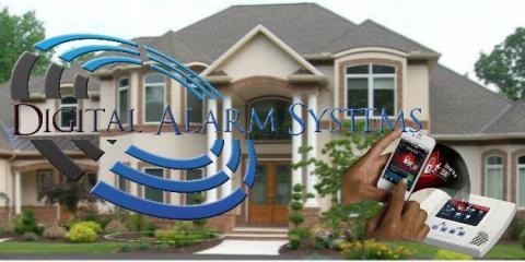 Digital Alarm Systems image 0