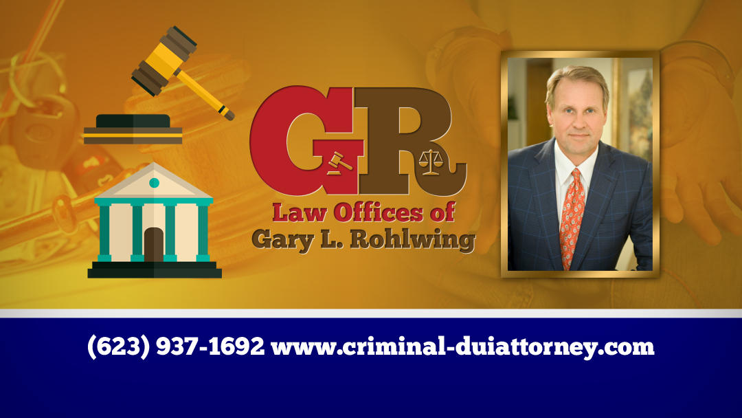 Law Offices of Gary L Rohlwing image 1