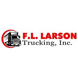 FL Larson Trucking