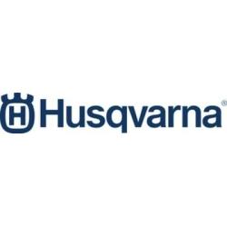 Husqvarna Esindus Pärnus logo