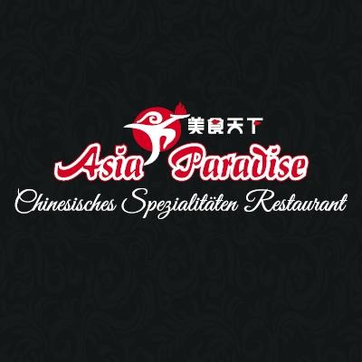 Logo von Asia Paradise