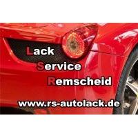 Logo von Lack Service Remscheid