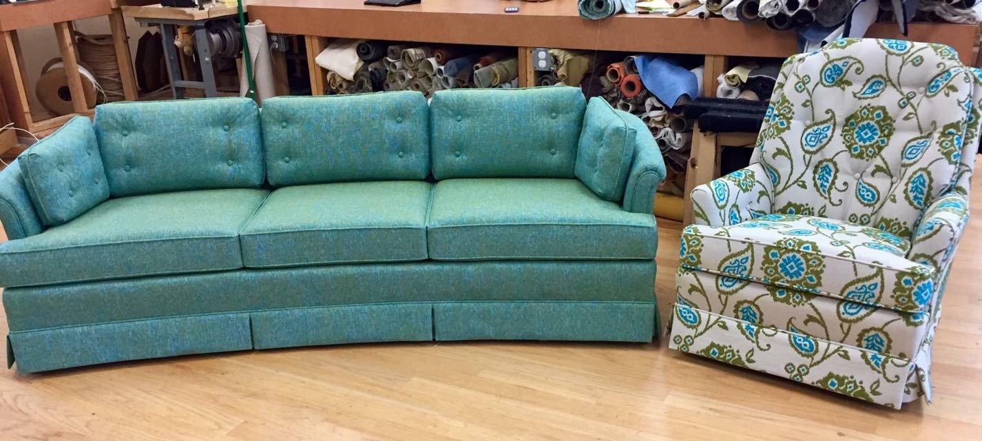 Durobilt Upholstery image 49