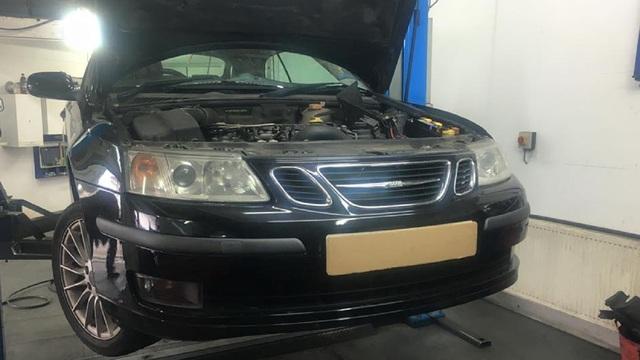 J Bowden Auto Services Ltd