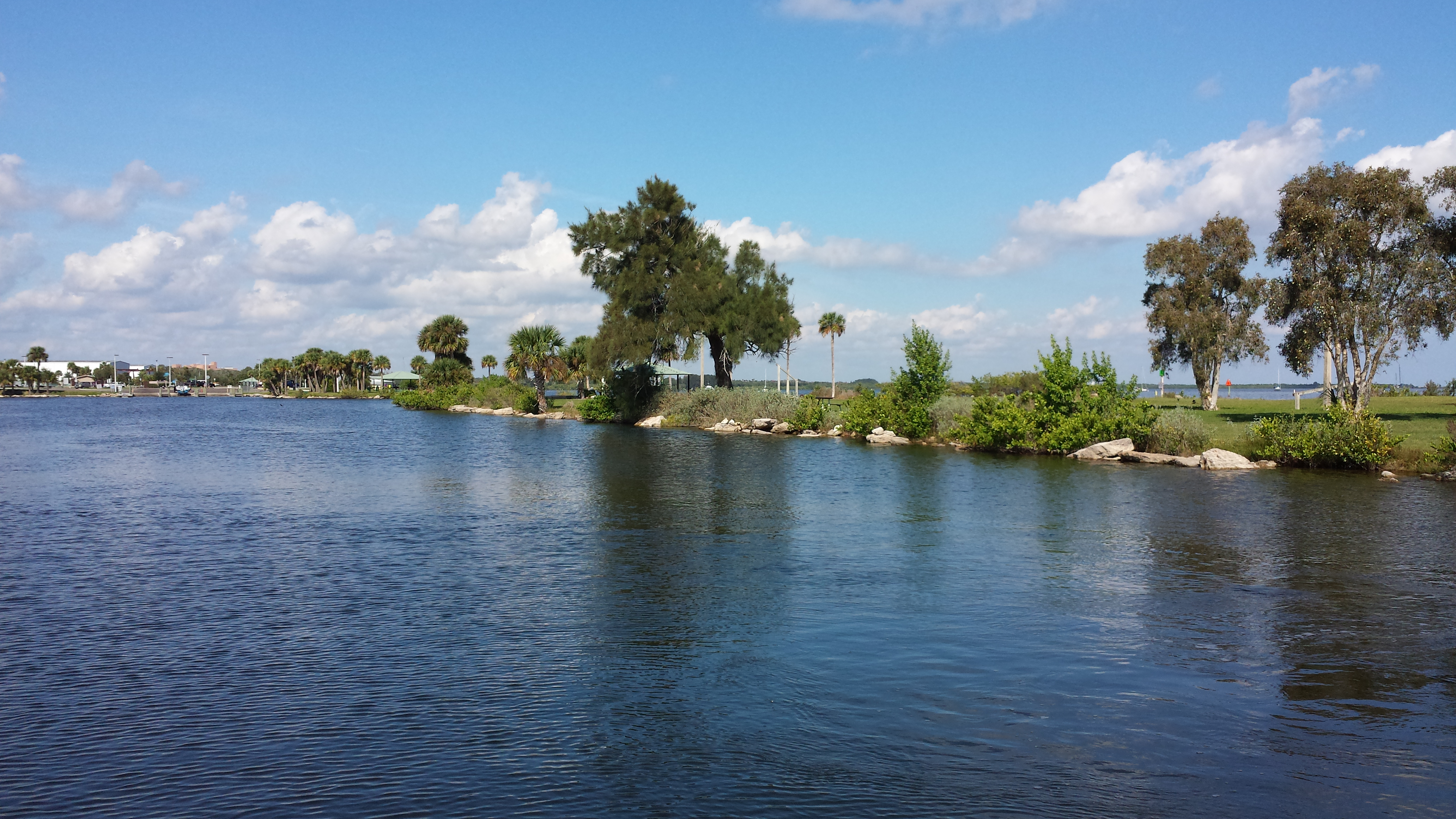 Titusville Marina image 7
