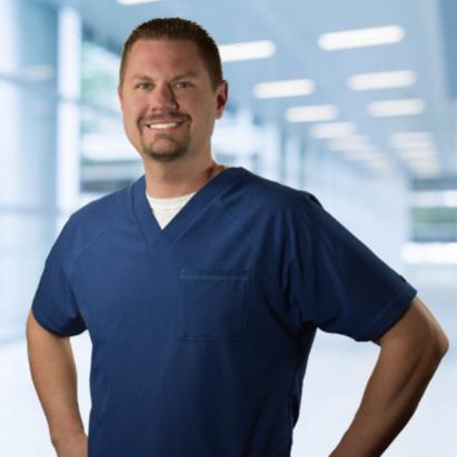 Dr. Cory Gaiser
