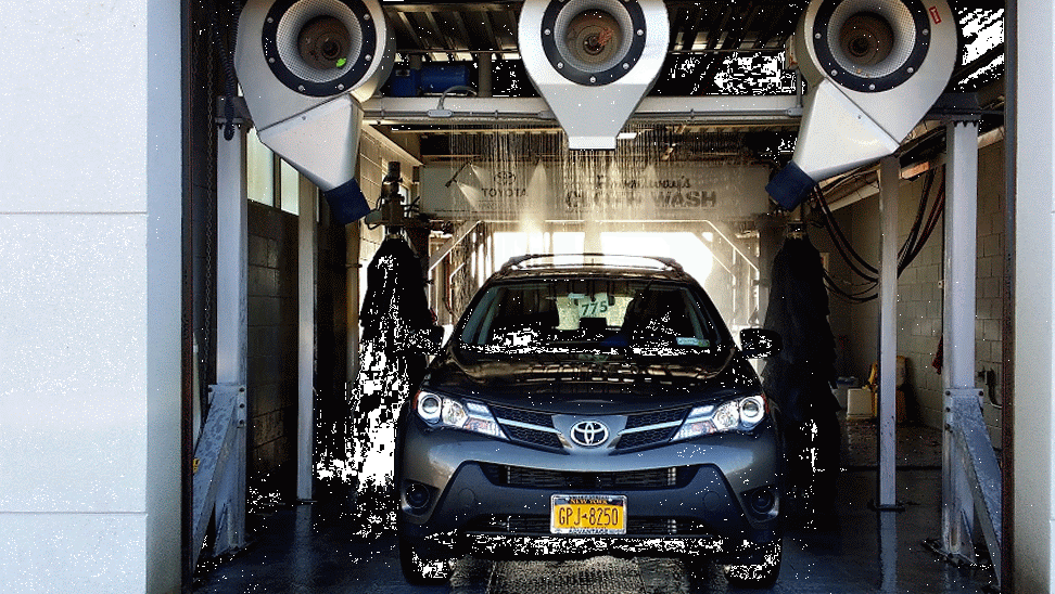 Advantage Toyota Scion in Valley Stream, NY, photo #7