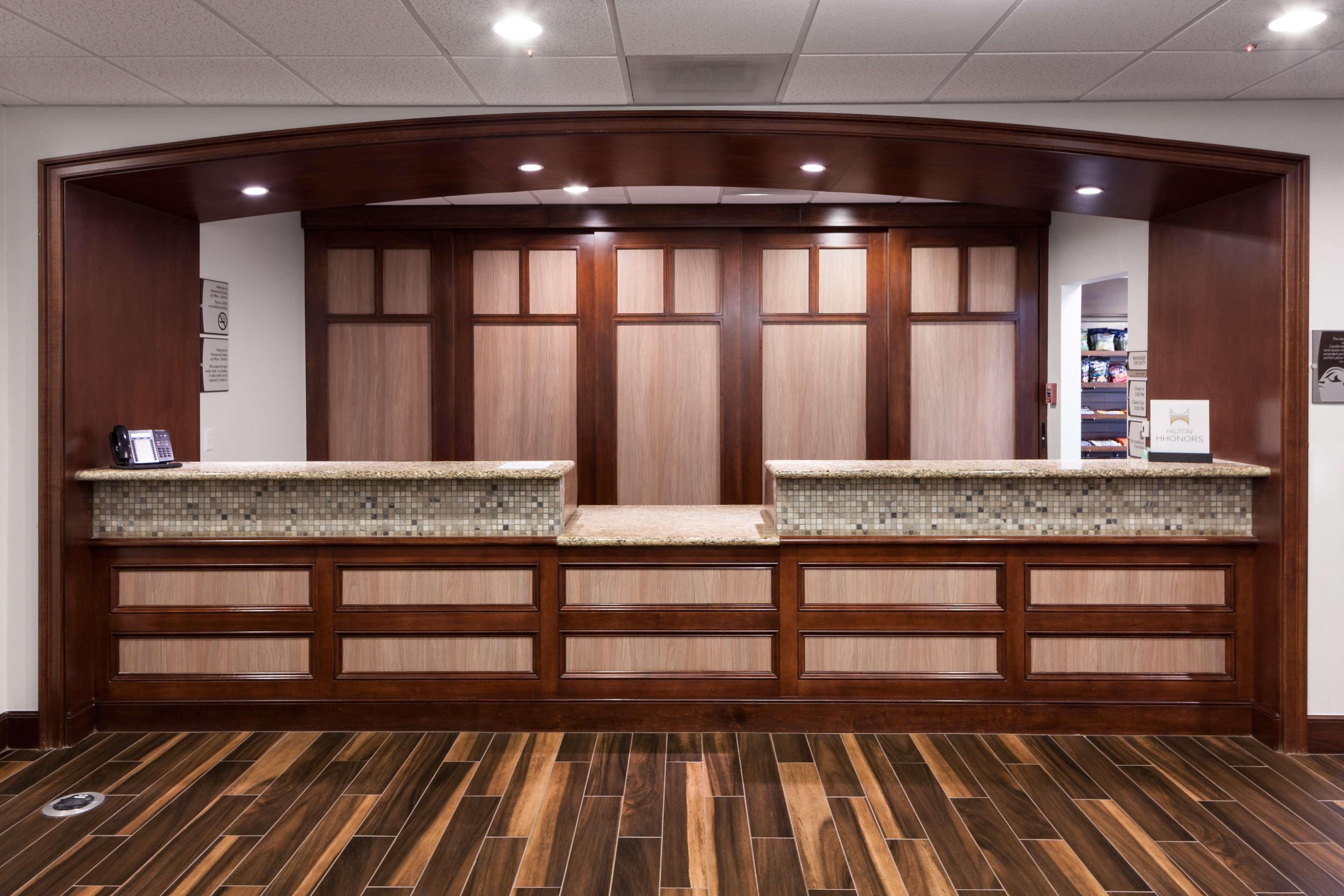 Homewood Suites by Hilton Denton image 7