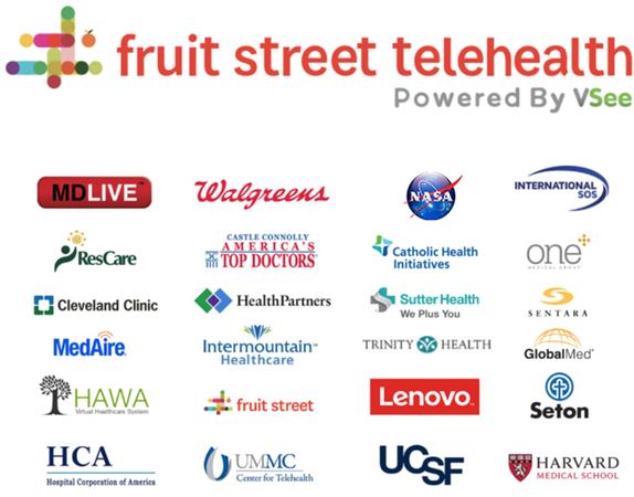 Fruit Street Telehealth New York Ny Executive Search