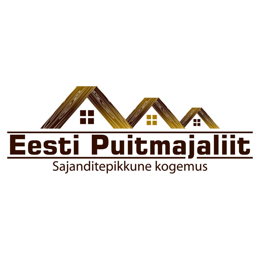 Eesti puitmajaklaster logo