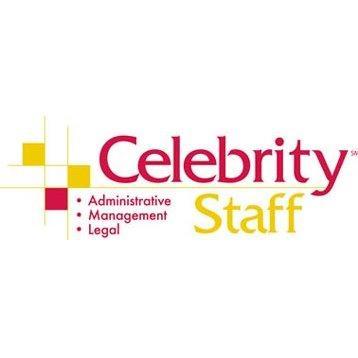 Celebrity Staff