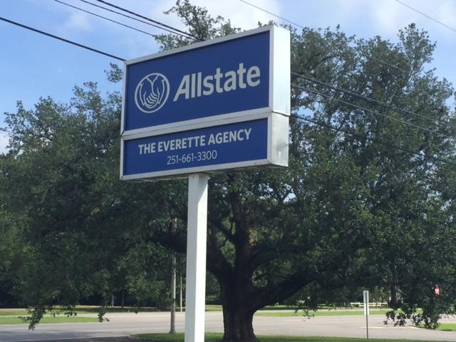 Allstate Insurance Agent: Travis Everette image 3